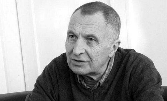 Андрей Смирнов снимает фильм «Француз»