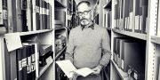 Ян Хольмберг: «В Швеции Бергман никогда небыл особенно любим»