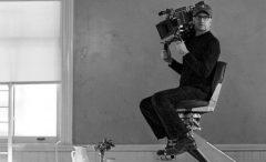 Стивен Содерберг закончил съемки «Птицы высокого полета»