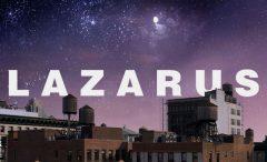 Выходит киноверсия мюзикла Lazarus Дэвида Боуи
