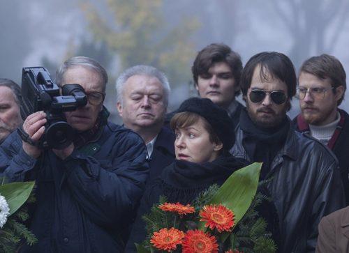 «Последняя семья». Реж. Ян Матушинский. 2016