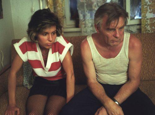 «Маленькая Вера. Реж. Василий Пичул. 1988