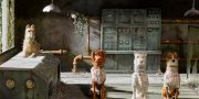 Уэс Андерсон и анимация: накануне «Острова собак»