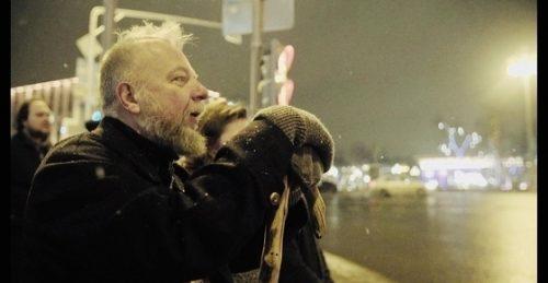 «50». Реж. Тихон Пендюрин, Даниил Зинченко