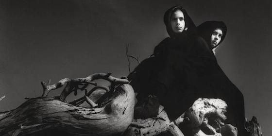 «Салемские колдуньи» Раймона Руло: Идеальные жертвы