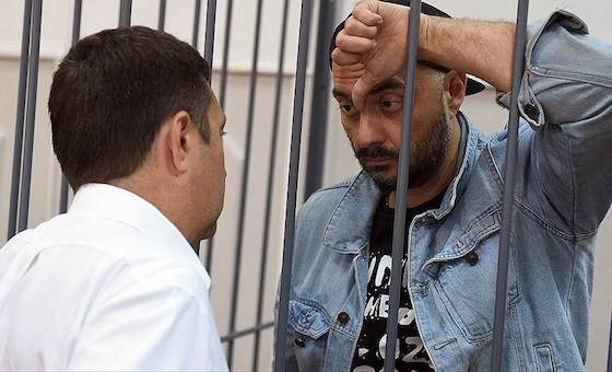 Следствие пытается лишить Кирилла Серебренникова права на защиту