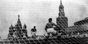 «Я» и «мы» на зеленом квадрате. Футбол в советском кино сталинской эпохи