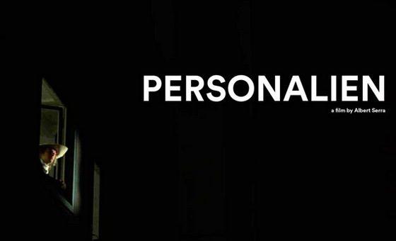 Альберт Серра снимет фильм о Райнере Вернере Фасбиндере <em>Personalien</em>