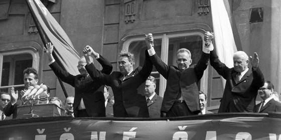 Вместо компромисса. 50 лет вводу войск в Прагу