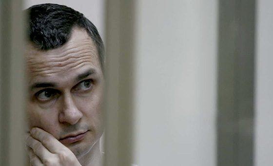 Джонатан Литтелл пишет Олегу Сенцову