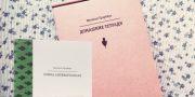 Домашние тетради. Типология зануд и паскуд