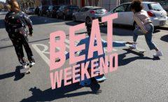 Что покажет Beat Weekend: шесть хитов в 15 городах