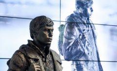 В Москве установят бронзовый памятник Бодрову-младшему и правде