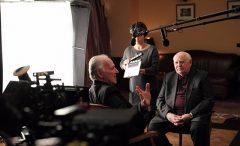 Вернер Херцог сыграет в блокбастере и выпустит кино про Горбачева