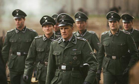 Те же на манеже: «Собибор» выдвинут на «Оскар»