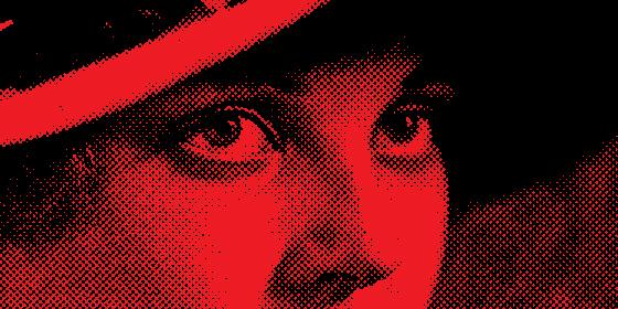 Красный нуар Голливуда: Рейна Пром