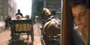 «Закат»: Сподручный мир