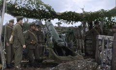 Питер Джексон восстановил съемки Первой мировой войны