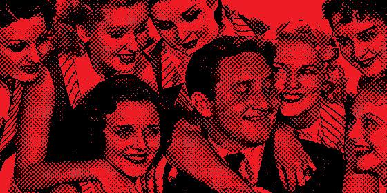 Красный нуар Голливуда: Вирджиния «Джигги» Рей
