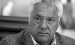 Вячеслав Тельнов назначен исполнительным директором Фонда кино