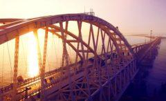 Что смотреть на выходных? Любовники крымского моста идругие премьеры