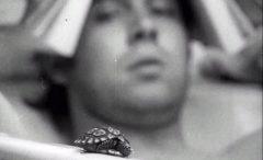 Смотрите сейчас: невиданный, черно-белый фильм Альфонсо Куарона