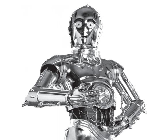 Робот в кино: История вопроса