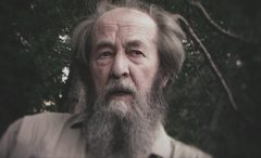 100 лет Александру Солженицыну