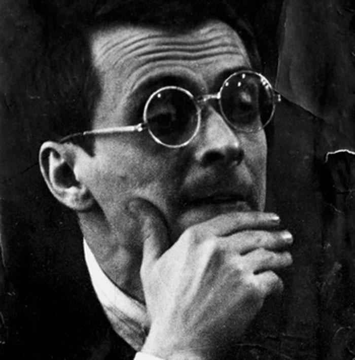 Сергею Добротворскому — 60