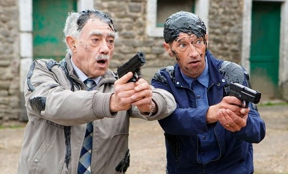 Вфеврале «Гараж» покажет шесть премьер фестивальных фильмов