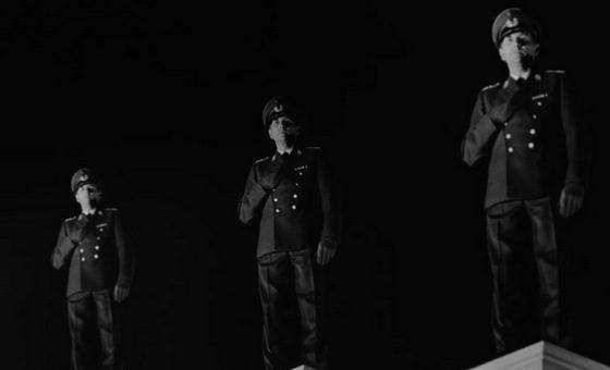 Смотрите сейчас: «Махорка-Муфф», первый фильм Штрауба и Юйе