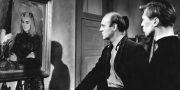 Flicka och Hyacinter (1950)  Filmografinr: 1950/05