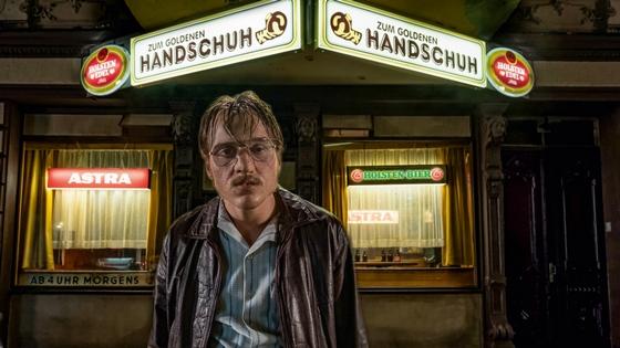 Берлин-2019. «Золотая перчатка»: Фриц-потрошитель