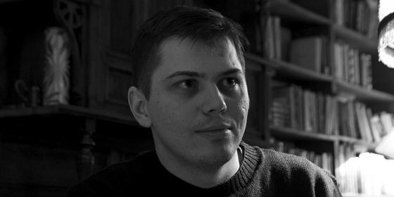 """Александр Золотухин: «""""Мальчик русский""""— очувствах, которые стирают эгоистичное """"Я""""»"""