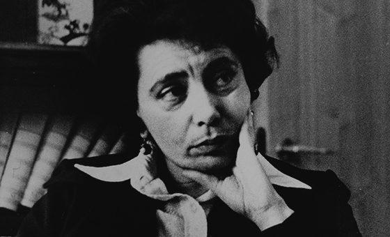 Умерла Майя Туровская