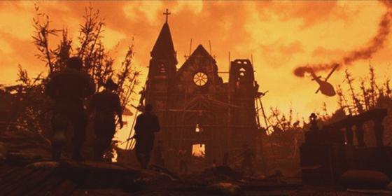 «Апокалипсис сегодня»: вчера и завтра