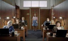 «Документальное x игровое x российское»: трифильма между документом иигрой