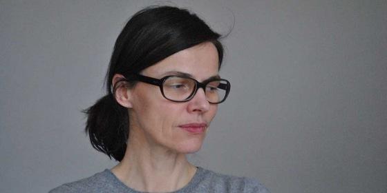 Ангела Шанелек: «Часто вкино проще работать под ярлыком»