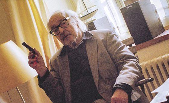 Жан-Люк Годар снимет новый фильм
