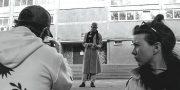 Канны-2019: Олеся Яковлева и «Сложноподчиненное»