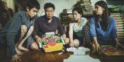 Канны-2019: «Паразиты» Пон ЧжунХо