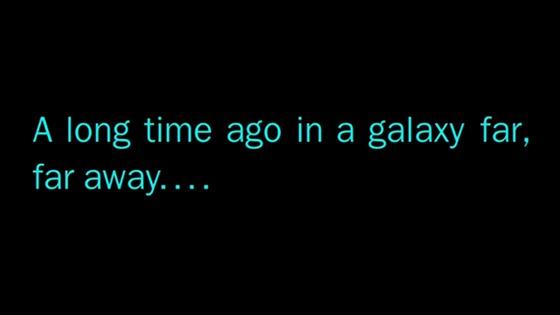 На чужом празднике. «Звёздные войны» Джорджа Лукаса