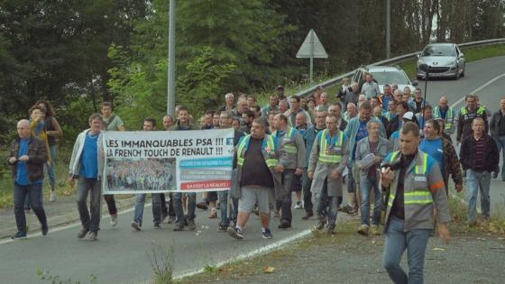 Канны-2019: «Без рок-н-ролла нет протеста»