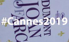 #Cannes2016: Орлеанская дева идраг-квин