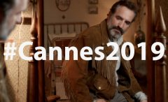 <p>#Cannes2019: «Оленья кожа», «Отверженные», «Бык» </p>