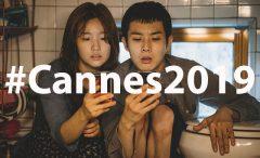 #Cannes2019: Родригес и«Паразиты»