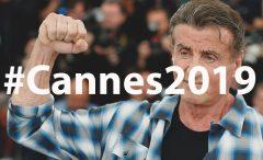 #Cannes2019: Сталлоне, черепахи ипредсказания