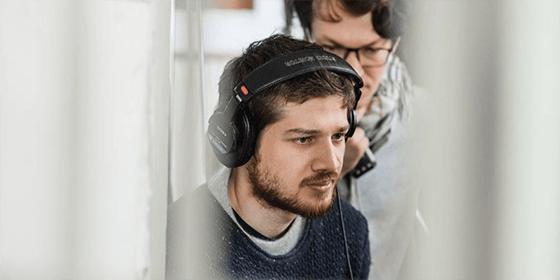 Кантемир Балагов: «Надо взять зрителя зашкирку инеотпускать его»