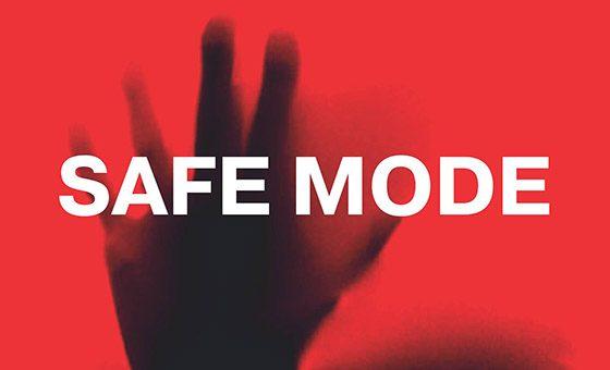 Сеанс: Safe Mode. Трейлер