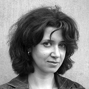 Лилия Шитенбург